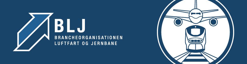 Brancheorganisationen Luftfart og Jernbane (BLJ)
