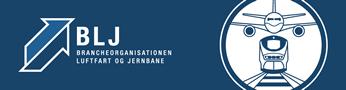 BLJ - Brancheorganisationen Luftfart og Jernbane